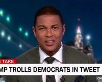 WATCH: CNN's Don Lemon Is Triggered By A Meme — And It's HILARIOUS