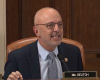 WATCH: Rep Deutch Shows Dems Have Officially Turned Their Backs On Due Process