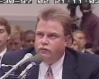 FLASHBACK: Richard Jewell's Testimony Reminds Us That The Swamp And Fake News Are NOT New
