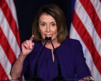 Are Democrats Fleeing A Sinking Impeachment Ship?