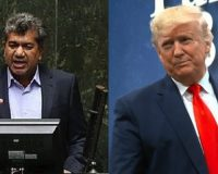 Iranian MP Puts $3 Million Bounty On President Trump's Head To Avenge Soleimani's Death