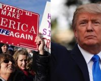 #WINNING: Trump Will Be The First President To Attend The March For Life