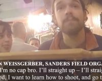 PROJECT VERITAS: Bernie Staffer Part III … Praising AK47s, Gulags, And Soviet Slave Labor