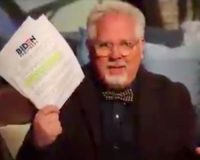 Glenn Beck Reads Letter From Biden Campaign To Media Outlets Explaining HOW To Cover Ukraine Reporting