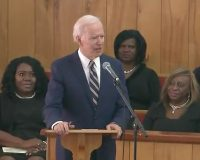 Biden Throws Blacks Another Racist Dog Biscuit