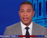 Deflecting Don: Lemon Addresses The Viral Clip That Shows Him Laughing At Mockery Of Trump Supporters — No Apology