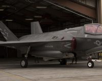 The F-35 Needs A Warranty