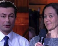 Pro-Abortion Pete Asked By Pro-Life Democrat If Her Views Are Still Acceptable By The Party. Here's What He Said…