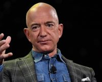 Jeff Bezos Pledges $10 Billion To Fight Climate Change — Environmentalists Are STILL Not Satisfied