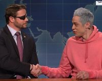 Pete Davidson Regrets Apologizing To Rep. Dan Crenshaw And Making Him Famous 'For No Reason'