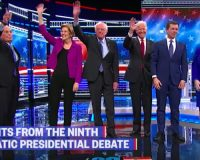 ICYMI: Here Are The Highlights From The Nevada Democratic Debate In Just 5 Minutes (Video)