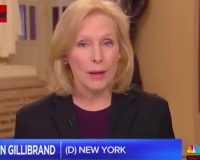 WTF? Sen. Kirsten Gillibrand Says 'Born Alive' Bill Takes Away Women's 'Religious Freedom' (VIDEO)