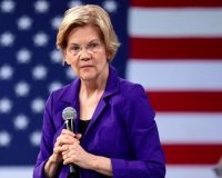 LMAO: Over 200 Cherokees Have Signed A Letter To Sen. Warren To Address Her Claims Of Being Native American