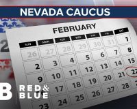 The Primaries: Nevada's Tie-Breaker Method is Peak Nevada — Here's The 411