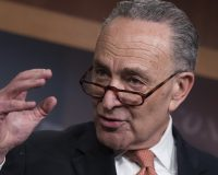 Chuck Schumer Tries To Smear Trump On 'Virus Crisis'… But Facts Are Stubborn Things