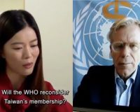 World Health Organization Official Hangs Up On Journalist — Gets Scrubbed From WHO Website