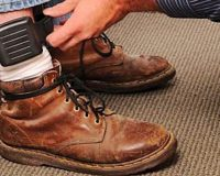 One State Is Using Ankle Bracelets On Residents That Ignore Self-Quarantine Order