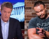 Dan Bongino's Tweet Exposes Joe Scarborough 'Everyone Saw This Coming In January' Claim As A Blatant Lie