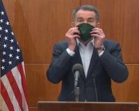 OOPS: Fake News Retracts Tweet Embarrassing To Governor 'Blackface' Northam
