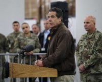 Cuomo Plans To Send National Guard To Seize Critical Medical Supplies From Upstate NY
