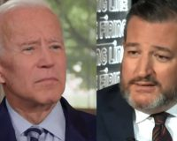 Biden Tries To Roast Trump, But Cruz Takes Him To Truthtown