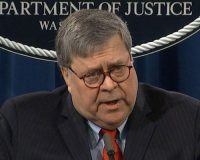 That Spygate Investigation's Not Dead Yet — Barr Appointed Durham As Special Counsel