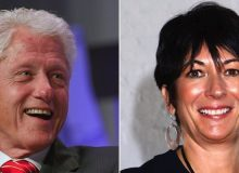 Did Bill Clinton Have An Affair With Jeffrey Epstein's 'Madam' Ghislaine Maxwell? A New Book Claims That He Did…