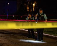Chicago Sees 39 Shot In One Weekend While Media Wrings Hands About Trump Golfing