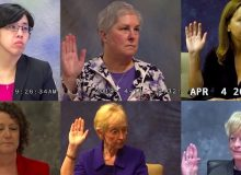 WATCH: Planned Parenthood Employees Admit Under Oath That Fetal Body Parts Were Being Sold For Profit