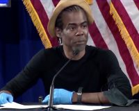 WATCH: Chris Rock Gushes Over Cuomo, Forgets What He Said About Listening To POTUS