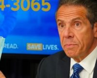 Cuomo Signs E.O. Allowing Businesses To Refuse Service To People Not Wearing Masks