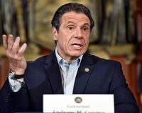 Memory Hole: Cuomo's Order Forcing COVID Patients On Nursing Homes Scrubbed From Gov't Website