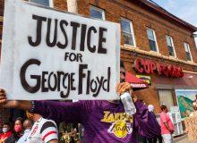 MINNESOTA BURNING: Spontaneous Crime Spree Dishonors George Floyd's Needless Death