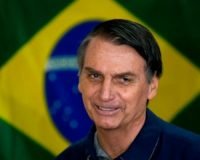 With CCP Coronavirus Cases Spiking In Brazil, US Closes Doors To Visitors From Brazil