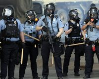 Minneapolis Wants To 'Dismantle' The Police Department–Will It Then Look Like This?