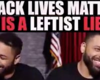 Hodge Twins: These Conservative Bros Ain't Buying What BLM Is Selling