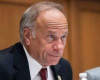 Here's Why Both Sides Can Try To Claim Victory After Steve King's Primary Defeat