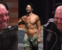 FLASHBACK: Joe Rogan And Bill Burr Laugh At Popular Preacher's 'D*ck Root' (VIDEO)