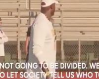 WATCH: One High School Coach Has The Message Divided America So Desperately Needs