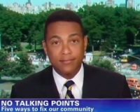 WTF Happened To Don Lemon? Unearthed 2013 Video Shows CNN Host Giving Solid Advice To The Black Community