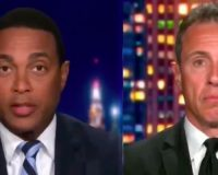 THIS IS CNN: Don Lemon Says That 'Jesus Christ Was Not Perfect When He Was Here On Earth' (VIDEO)