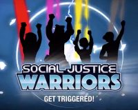 LMAO: Someone Gave Those Social Justice Warriors 'Superheroes' A Theme Song (VIDEO)