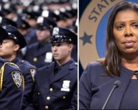 Blistering Criticism Of AG's Report Claims It 'Would Remake NYPD In George Soros' Image'
