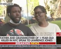 WATCH: Hannity's Show Features Family Of Murdered Year-Old Boy