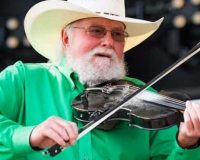 "RIP: ""Devil Went Down To Georgia"" Singer, Charlie Daniels Dies At 83"