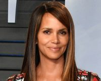Halle Berry Ducks For Cover After Offending Woke Sensibilites