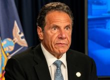 LUV GOV LAWYERS UP: Cuomo Hires Defence Lawyers For Granny-Killing COVID Inquiry