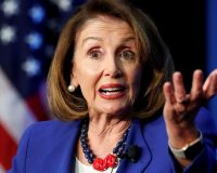 So … Pelosi Implies Pot Helps 'Treat' COVID And They Accuse TRUMP Of Misinformation?