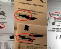 New Yorkers FURIOUS As Bungled Ballots Arrive Due To 'Vendor Error' — Here's The 411