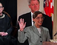 Supreme Court Justice Ruth Bader Ginsburg Dies At Age 87